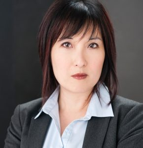 Grace Chin Scripting Aloud Staged Reading Cold Reading Script Development